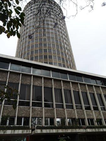 Hilton Nairobi : hotel