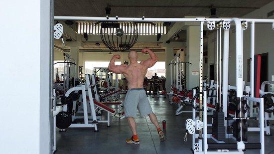 UP Fitness Marbella