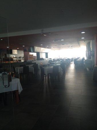BlueBay Lanzarote: Restaurant