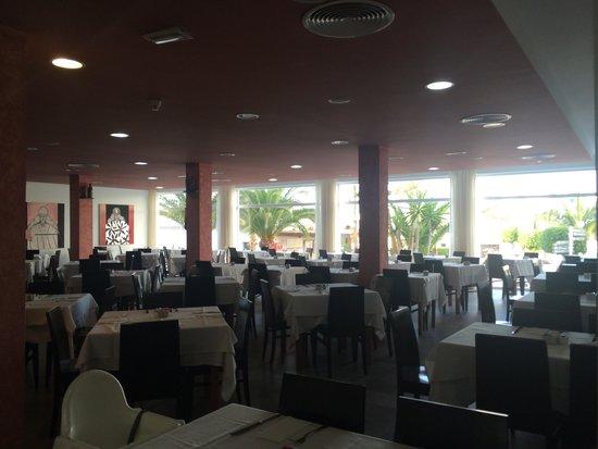 BlueBay Lanzarote: Restaurant 2