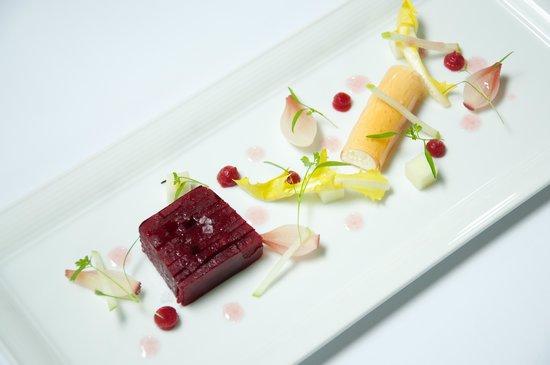 Middlethorpe Hall & Spa: Fine dining