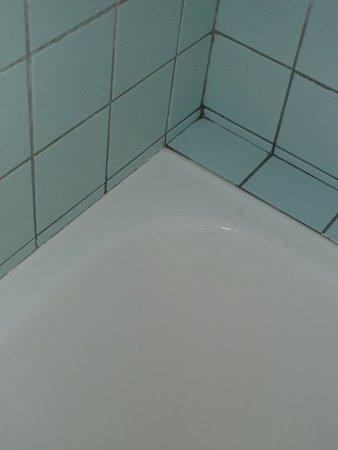 Club Lipari Hotel : Pas très clean...