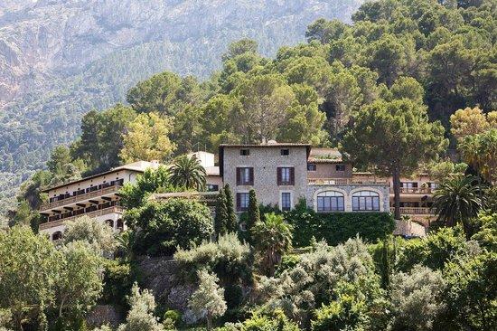 Es Moli Hotel: Hotellet