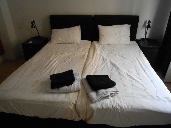 B&B La Festa: Beds