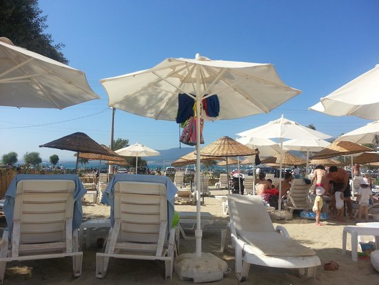 Ramada Resort Akbuk: Didim ramada plaj denilen ter
