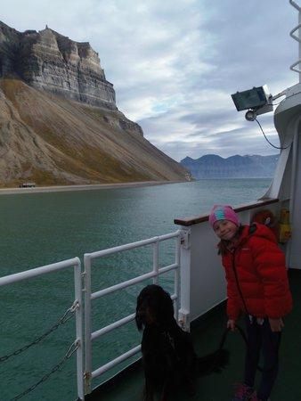 Polar Charter: Skansen