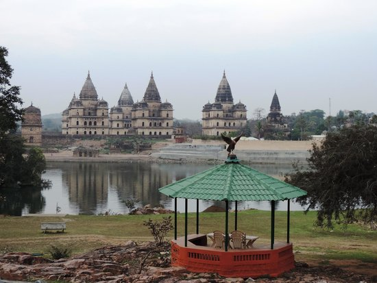 ‪Orchha Wildlife Sanctuary‬