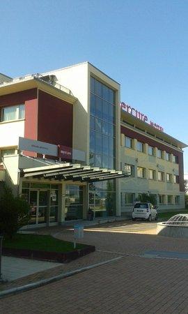 Hotel Mercure Bergamo Aeroporto : hotel
