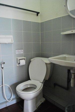 Baan JaJa: Rest room