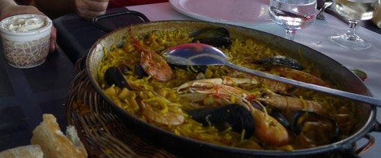 Restaurant Raco Del Port