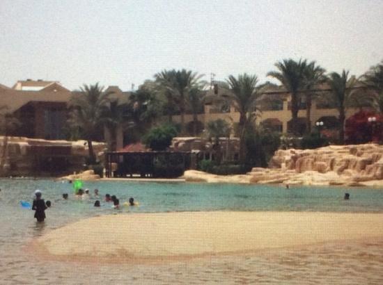 Stella di Mare Grand Hotel: pool