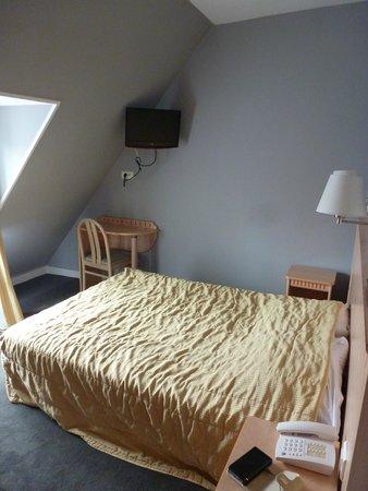Hotel Gerando: Chambre 37