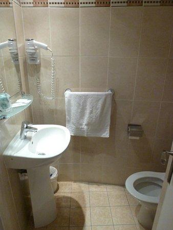 Hotel Gerando: Salle de bain