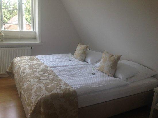 Oevenum, Germania: Schlafzimmer