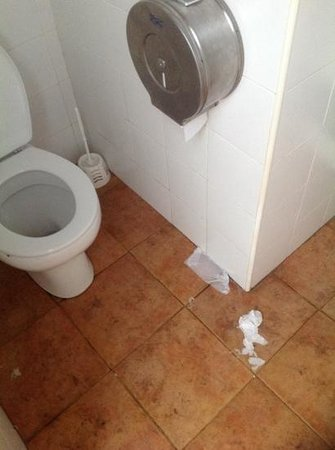 Vacances Menorca Resort: will it be cleaned or not?