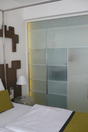 Pure White: szoba