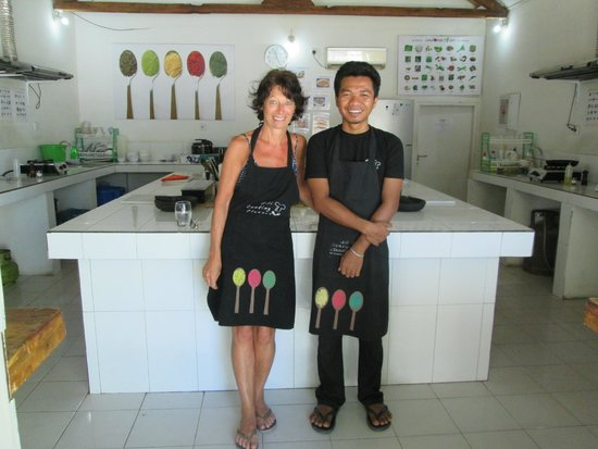 Gili Cooking Classes : 1