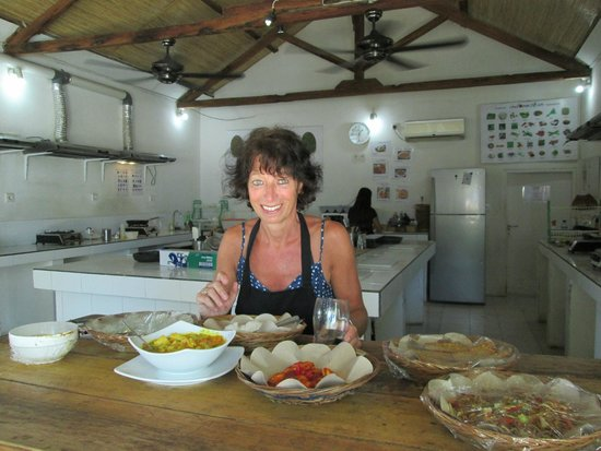 Gili Cooking Classes : 2
