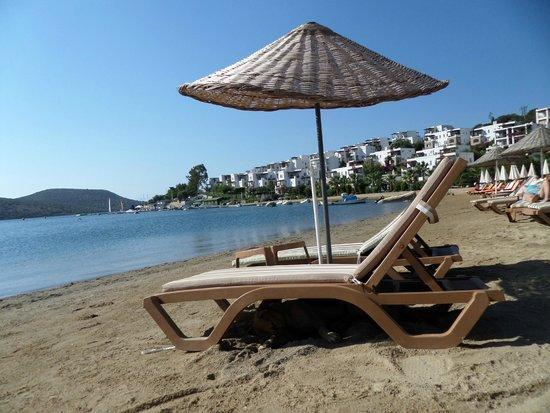 Bitez Beach: spiaggia 3S Beach 2