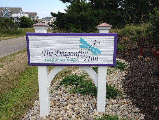 The Dragonfly Inn - Picture of The Dragonfly Inn 109453a36b71