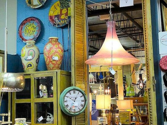 The Sleepy Poet Antiques Mall
