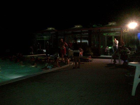 Camping Villaggio Internazionale: animazione night and day