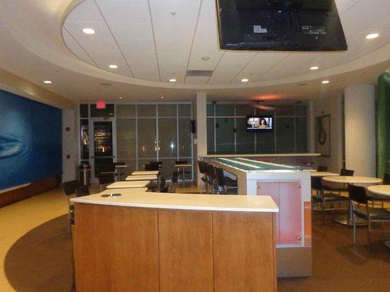 SpringHill Suites by Marriott Atlanta Airport Gateway: near lobby