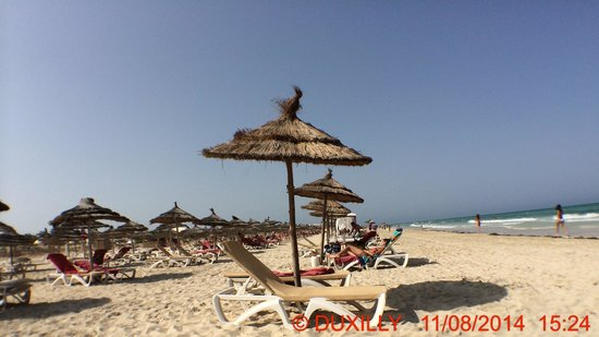 Club Iliade: Spiaggia Iliade