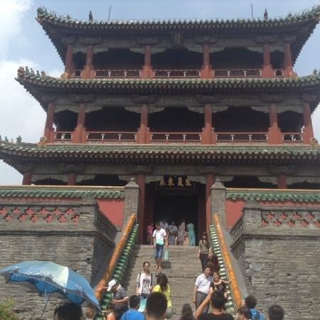 Shenyang Imperial Palace (Gu Gong): beautiful