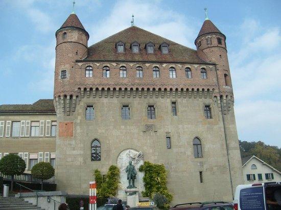 Chateau Saint-Maire