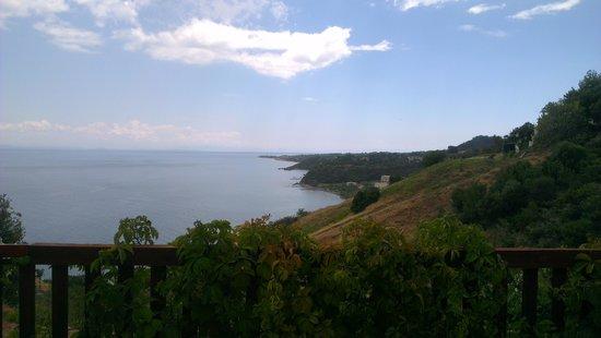 Lithina Villas Villa Hanna: That view