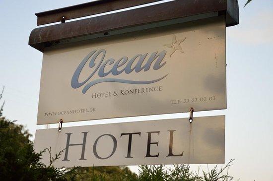 Ocean Hotel & Conference: ocean hotel