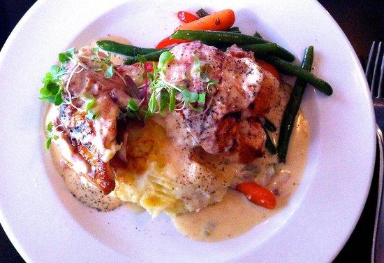 @27: Roasted Chicken Supreme