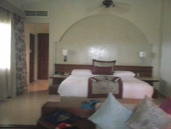 Iberostar  Bávaro Suites: Una buena habitacion