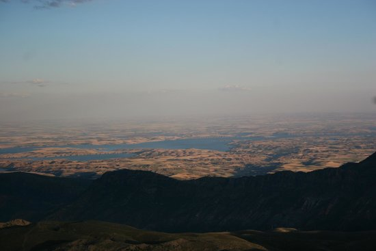 Mount Nemrut: Nemrut Dağı 7