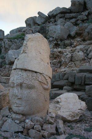 Mount Nemrut: Nemrut Dağı 2