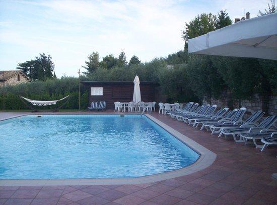 Hotel La Terrazza & SPA: piscina