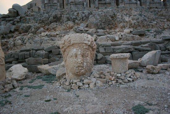 Mount Nemrut: Nemrut Dağı 3