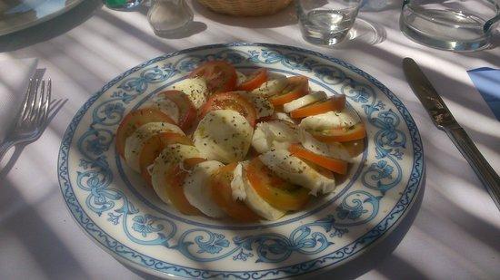 Oleandri Resort Paestum - Hotel Residence Villaggio Club: un classico, La Caprese
