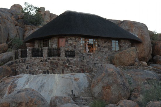 Canyon Lodge : Bungalow