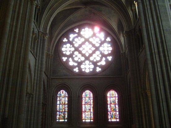 Kathedrale Notre-Dame: Cathedrale de Lausanne