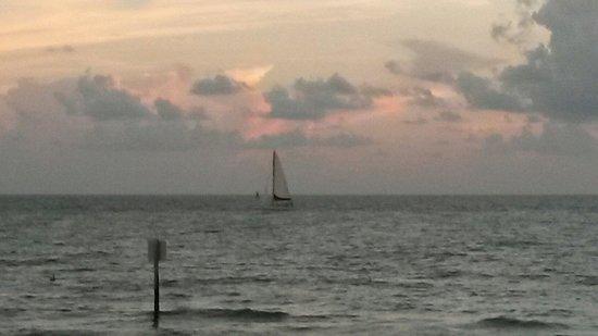 Pier 60 : Sunset