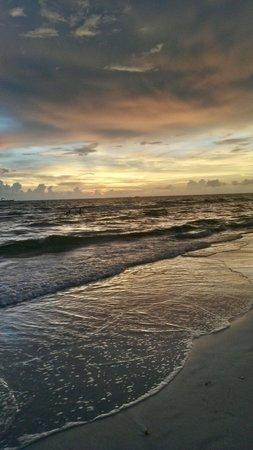 Saint Pete Beach: Sunset