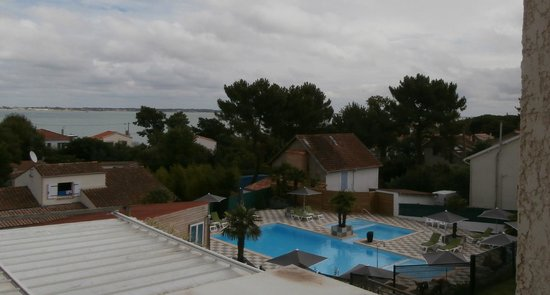 Mer et Foret Hotel : ch 4