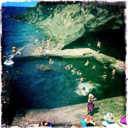 Grotta di Sataria