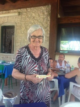 Собственно Nonna Sisina