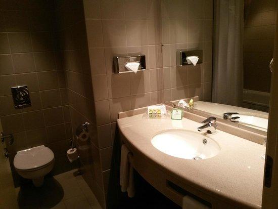 Holiday Inn Moscow Suschevsky: ванная комната