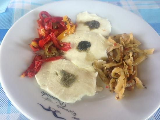 Nonna Sisina : Закуска от бабушки Сисины