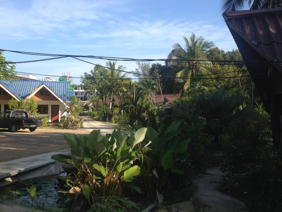 The Krabi Forest Homestay: Others Rooms at Homestay
