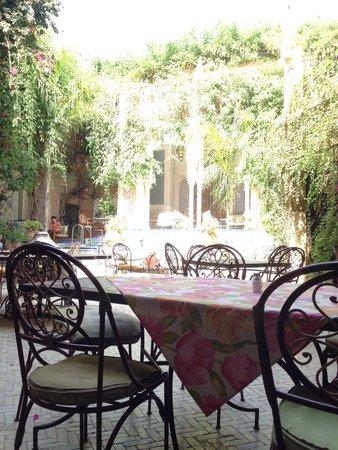 Palais Sebban: Pisc.....
